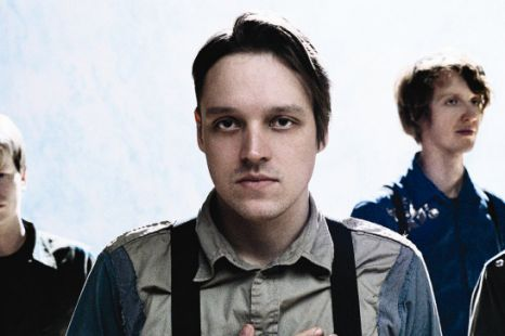 60 Seconds:  Win Butler - Arcade Fire